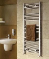 badkamer radiatoren