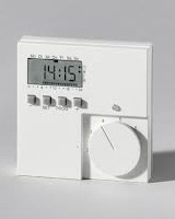 Thermostat à programmation
