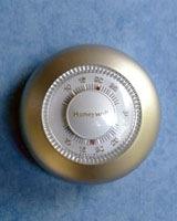 Thermostat à mercure