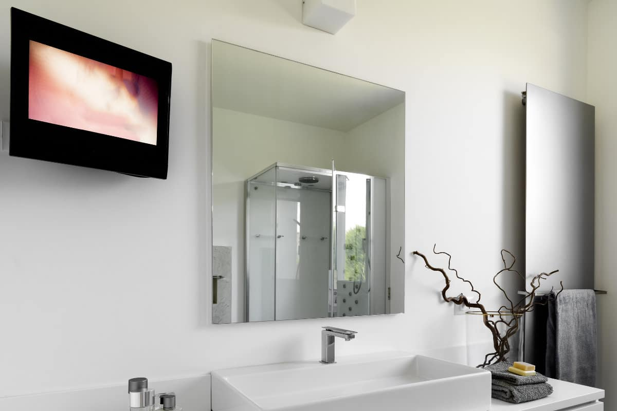 chauffage d'appoint salle de bain
