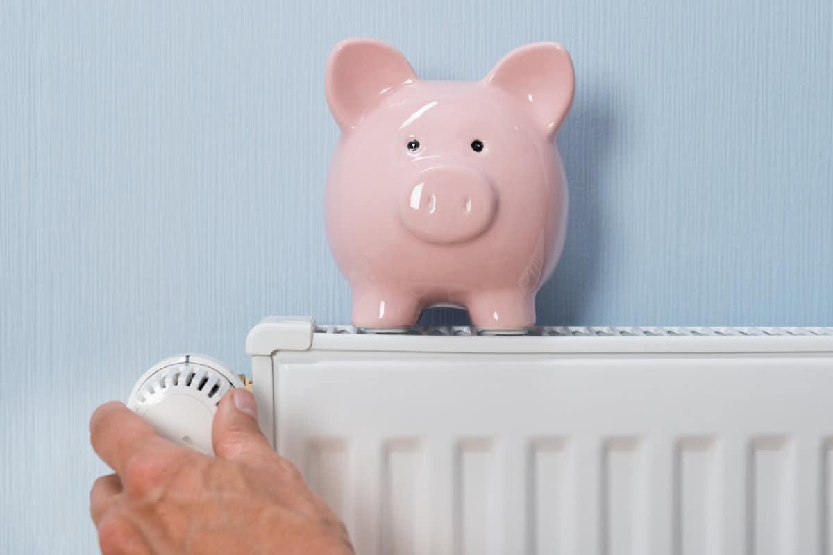 chauffage électricité d'appoint