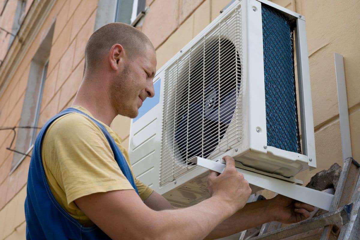 pompe à chaleur air air prix